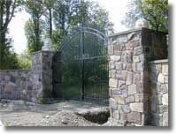 Quality Fence in Auburn, Washington is the Pacific Northwest leader in quality fence building and products. Fence Builders, Wrought Iron Fences, Building A Fence, Pacific Northwest, Gate, Outdoor Structures, Plants, Champagne, Dreams