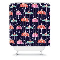 Funky Shower Curtains by DENY Design 9