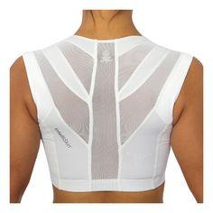 Empower Bra Women's Compression Wear | IntelliSkin – PRO2Medical
