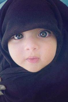 Симпатичные мусульманин Детские Девушки Обои высокой четкости