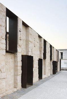 PALMA DI MAIORCA: CAN RIBAS BY JAIME FERRER FORÉS