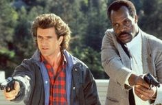 25 life lessons we learned from Murtaugh and Riggs.