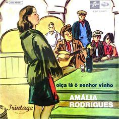 Aclamada como a voz de Portugal, passados 17 anos de sua morte, Amália da Piedade Rodrigues ainda é recordada como uma grande fadista, uma das mais brilhantes cantoras do século XX.