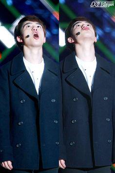 #EXO #Kyungsoo