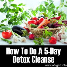 Please Share This Page: How To Do A 5-Day Detox Cleanse – Image To Repin / ShareImage – aharmonyhealing.com We found an amazing page that gives full, free information for doing a 5-day healing whole foods detox cleanse. The link is after our commentary. The good thing about this program is that it actually contains …