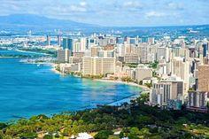 HONOLULU, HAWAII     - sphraner/iStockphoto/Getty Images