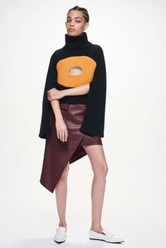 Ji Oh Resort 2018 Fashion Show Collection