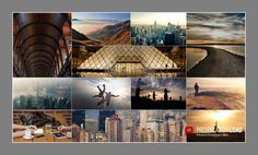 Select from a collection of layouts to insert your pictures and quit wasting time-consuming formatting.