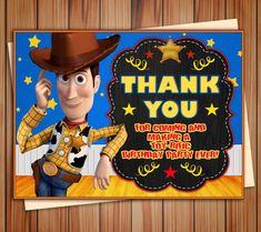 22 Mejores Imágenes De Invitaciones De Woody Invitaciones