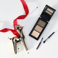 Kit de Sombras para Cejas The ONE Cejas – Maquillaje Tender Care Oriflame, The One, Kit, Oriflame Beauty Products, Mascara, Eyebrows, Make Up, Perfume, Cosmetics