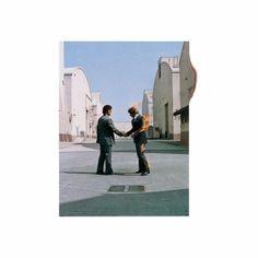 Pink Floyd - Wish You Were Here (1975) - MusicMeter.nl