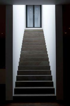 House P / Heiderich Architekten