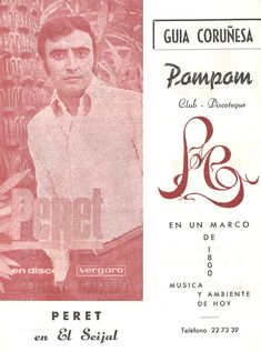 A Coruña : S. S-Marín Pizarro (Pardo Bazán, 27-7º), 1969-1971? Movies, Movie Posters, Musica, Films, Film Poster, Cinema, Movie, Film, Movie Quotes
