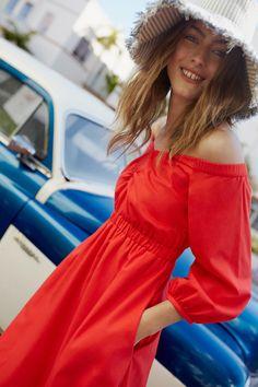 963e6a754c6e 93 Best Maxi   Midi Dresses images in 2019