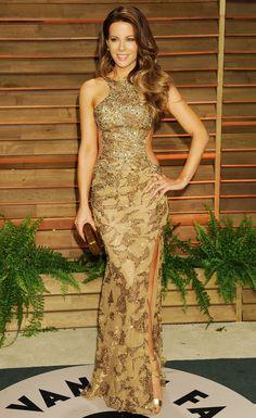 Kate Beckinsale: Oscars 2014 – Vanity Fair Party