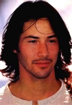 keanu young...I always loved him!