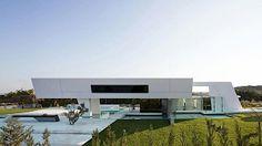 Cooles Haus im Yacht-Style | KlonBlog