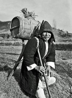 Old Korean, Japanese Empire era
