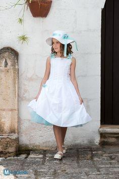 Mädchenkleider, Hochzeitskleider und Junge Anzüge aus Italien - Baby- und Kinderbekleidung   Merkandi.de