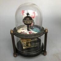19thC Antique VICTORIAN Era WOOD Ormolu LADY BUST Old KITCHEN Style MANTEL CLOCK | eBay Old Kitchen, Wooden Kitchen, Anniversary Clock, Clock Movements, Mantle Clock, Old Antiques, Victorian Era, Vienna, Snow Globes