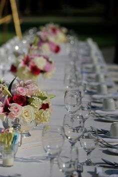 Table Setting Idea www.jekyllclub.com