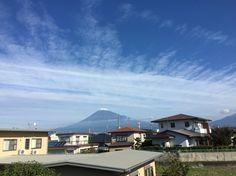 Mt.Fuji Nov 2015