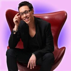Gok Wan Feature Image