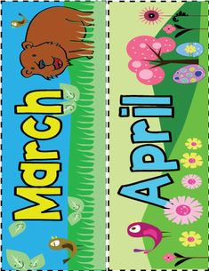 Monthly Toppers - Calendar and weather board - Preschool Classroom Labels, Preschool Charts, Jungle Theme Classroom, Preschool Assessment, Classroom Charts, Classroom Posters, Classroom Themes, Date Activities, Preschool Art Activities