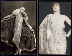 the 30s the 20s LGBT HIstory Harry S Franklyn Female Impersonators drag queens drag history drag 101