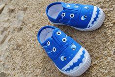 Tibus, Calzado, Zapatillas