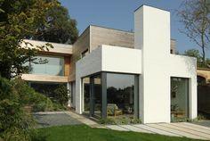 Corkellis House by Kathryn Tyler, Linea Studio