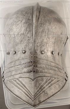 Enter your pin description here. Medieval Helmets, Medieval Armor, European History, 15th Century, Arms, Thesis, German, Dresden, Swords