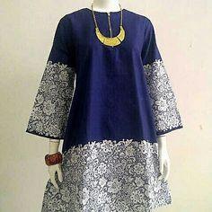 Nada 3 Maxi Dress Hijabers IDR 110.000 Bahan Kaos Spandex Ukuran All ...