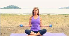 5 простых и эффективных упражнений, которые помогут избавиться от складок на боках - interesno.win