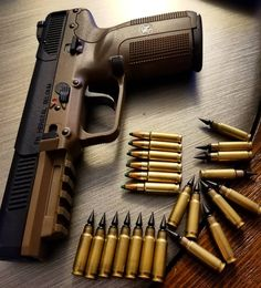 Tagged with guns, shooting, practice, raeindustries, speedloader; Shared by RAEIndustries. Armas Wallpaper, Ps Wallpaper, Tactical Equipment, Tactical Gear, Tactical Survival, Weapons Guns, Guns And Ammo, Fn 57, Fn Five Seven