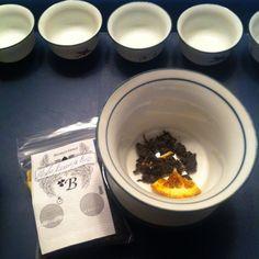 Día 165: Oolong Naranja Bio de Bonisimo por Mi Taza de Té