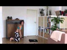 Fatloss Training: Advanced Metabolic Training ohne Geräte