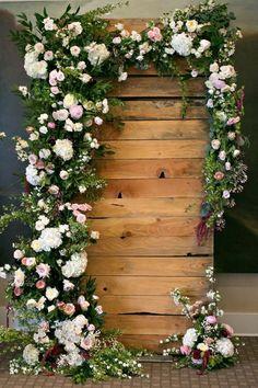 Romantic Napa Valley wedding decor: http://www.stylemepretty.com/2017/05/01/burgundy-napa-valley-wedding/ Photography: Brooke Beasley - http://brookebeasleyphotography.com/ #weddingdecoration
