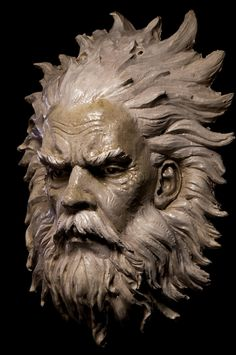 Find high-quality images, photos, and animated GIFS with Bing Images Sculpture Head, Pottery Sculpture, Wood Sculpture, Human Anatomy Art, Wood Carving Art, Masks Art, Art Model, Life Drawing, Portrait Art