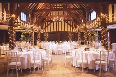 Wedding forums for ideas and inspiration to help you plan your wedding. Wedding Reception Decorations, Wedding Venues, Table Decorations, Wedding Ideas, On Your Wedding Day, Dream Wedding, Great Fosters, Barn Storage, Vintage Country