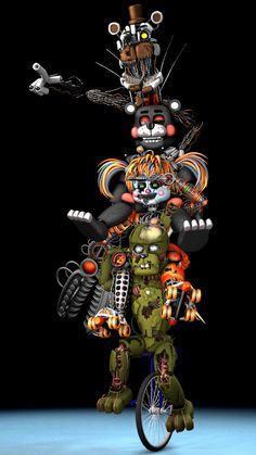 Fnaf 5, Anime Fnaf, Five Nights At Freddy's, Fnaf Wallpapers, William Afton, 2 Kind, Fnaf Sister Location, Fnaf Characters, Fnaf Drawings