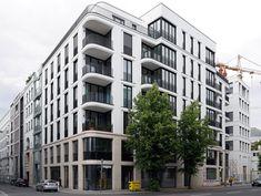 Kronprinzengärten | Falkoniergasse [in Bau] - Seite 25 - Deutsches Architektur-Forum