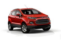Ford EcoSport - Sweet