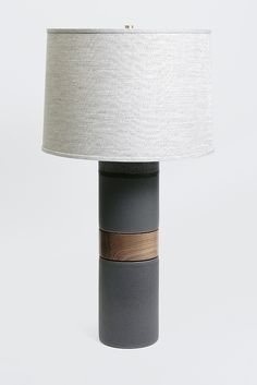 Holly Lamp by Stone and Sawyer |