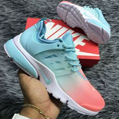 Nike Presto 1234 or me Women's Shoes, Hype Shoes, Me Too Shoes, Shoe Boots, Shoes Style, Presto Sneakers, Cute Sneakers, Shoes Sneakers, Souliers Nike