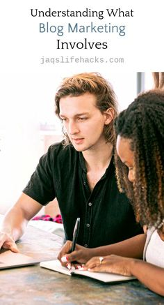 Understanding What Blog Marketing Involves - Jaq's Life Hacks Email Marketing Campaign, Marketing Program, Affiliate Marketing, Internet Marketing, Marketing Plan, Marketing Strategies, Way To Make Money, How To Make, Healthy Mind And Body