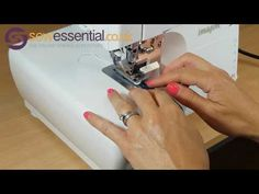 Five Tips & Tricks For Your Overlocker / Sew Essential Blog | Sew Essential