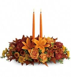 Order Family Gathering Centerpiece from Chester's Flower Shop And Greenhouses, your local Utica florist. Send Family Gathering Centerpiece for fresh and fast flower delivery throughout Utica, NY area. Thanksgiving Flowers, Thanksgiving Centerpieces, Thanksgiving Table, Autumn Centerpieces, Table Centerpieces, Fall Flower Arrangements, Flower Centerpieces, Centerpiece Ideas, Fall Bouquets