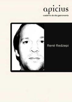 Libro René Redzepi - Apicius 15 (Ed. Digital) Por René Redzepi Librería Gastronómica