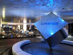 Dream Hotel, Bangkok #Architect Interarikitek #interior designer ASC Interior #lightingdesign @visionlightingdesign